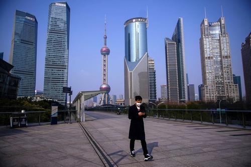 Faut-il Tout Reprocher à La Chine ?