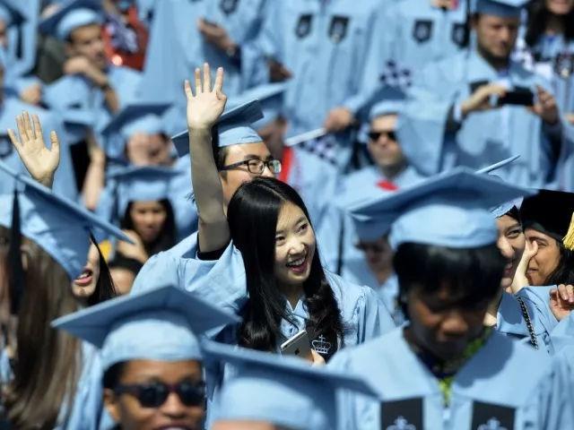 Qui Sont Ces étudiants Chinois Qui Partent étudier à L'étranger ?